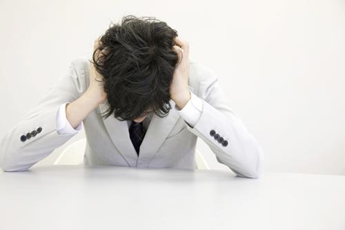 頭痛の種類と種類別の原因
