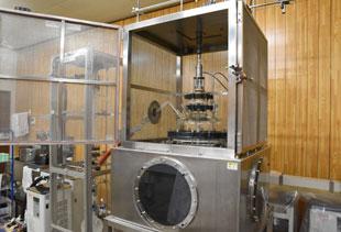 オリゴ乳酸製造機械