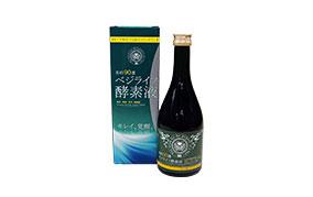 美的90選 ベジライフ酵素液(ステップワールド)
