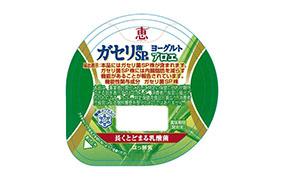 恵 ガセリ菌SP株ヨーグルト アロエ 100g(雪印メグミルク)
