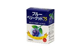 ブルーベリーグッド®75 (エル・エスコーポレーション)