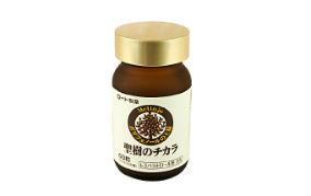 聖樹のチカラ(ロート製薬)