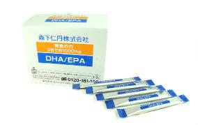 DHA/EPA(森下仁丹)