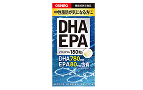 DHA(ディーエイチエー)EPA(イーピーエー)(オリヒロプランデュ)