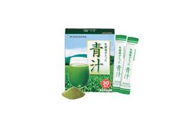 乳酸菌の入った青汁(世田谷自然食品)