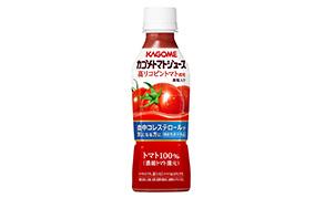 カゴメトマトジュース高リコピントマト使用食塩入り(カゴメ)