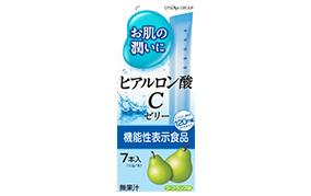 ヒアルロン酸Cゼリー(アース・バイオケミカル)