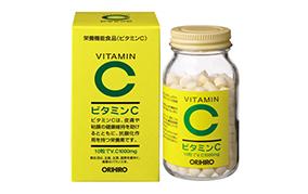 オリヒロ ビタミンC粒300粒(オリヒロ)