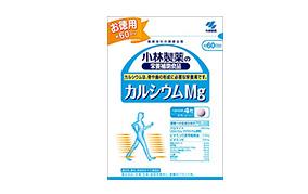 小林製薬 カルシウムMg 240粒(小林製薬)