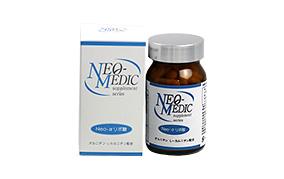 Neo-αリポ酸(ネオメディック)