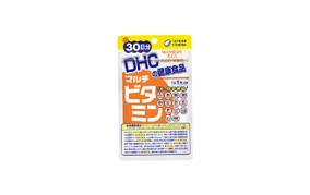 DHCマルチビタミン(ディーエイチシー)