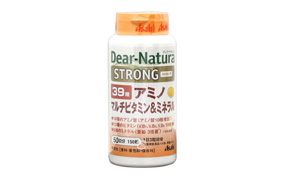 ディアナチュラ ストロング アミノ マルチビタミン&ミネラル(150粒)(アサヒフードアンドヘルスケア)