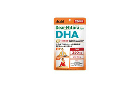 DHA(アサヒフードアンドヘルスケア)