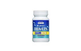 サントリー DHA&EPA+セサミンEX(サントリーウエルネス)