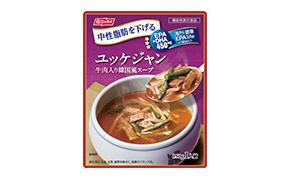 ユッケジャン(日本水産)
