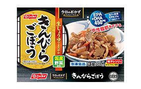 きんぴらごぼう(日本水産)