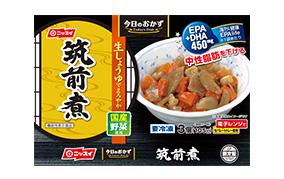 筑前煮(日本水産)