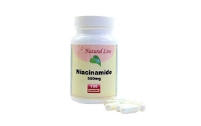 Niacin amide(ナイアシンアミド)(HBCフナト)