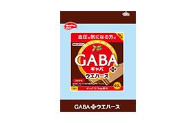 40枚GABAプラスウエハース(ハマダコンフェクト)