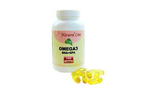 OMEgA3 DHA+EPA(オメガ3)(HBCフナト)