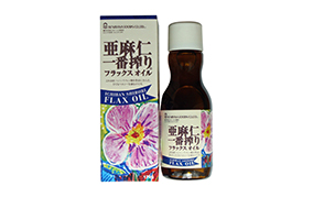 紅花食品 亜麻仁一番搾り 170g(紅花食品)