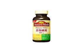 ネイチャーメイド 食物繊維(大塚製薬)