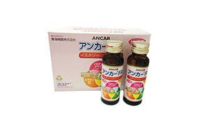 アンカー®FA ピーチ味(東海物産)