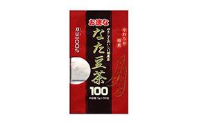 ユウキ製薬徳用なた豆茶100(ユウキ製薬)