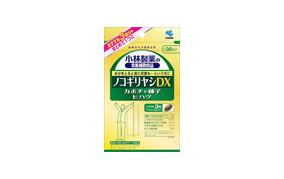 小林製薬 ノコギリヤシDX(小林製薬)