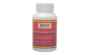 バルクデザインスポーツサプリメント nox energy pump(バルクデザイン)