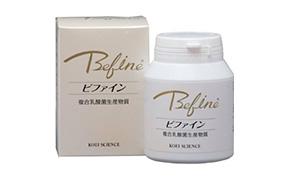 ビファイン150粒乳酸菌醗酵物質の力(光英科学研究所)