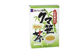 山本漢方薬 クマ笹茶(山本漢方製薬)