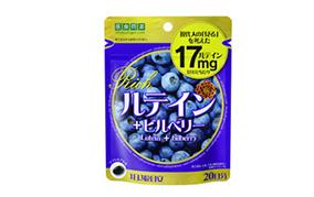 ルテイン+ビルベリー300g(医食同源ドットコム)