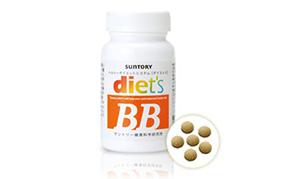 diet's BB[ダイエッツ ビービー](サントリーウエルネス)