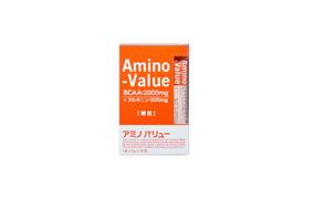 アミノバリュー サプリメントスタイル×10袋(大塚製薬)