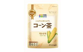 コーン茶 大象(大象ジャパン)