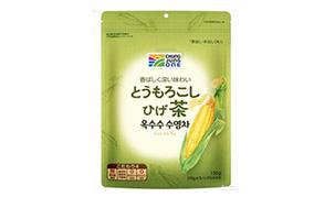 とうもろこしひげ茶(大象ジャパン)