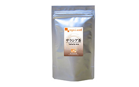 サラシア茶(50g)(オーガランド)