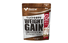 kentai ウエイトゲインアドバンス ミルクチョコ(健康体力研究所)