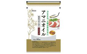 アマニオイル(日本製粉)