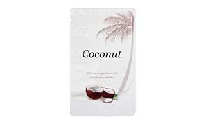 ココナッツの滴(フローレスインターナショナル)