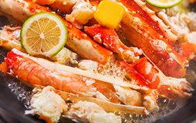 年末年始を彩る蟹料理でアスタキサンチンをたっぷり摂ろう
