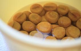 【妊活にオススメ】元気な卵子を作る! 梅酢の効果