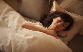 コラーゲンの効果は美肌だけじゃない。良質な睡眠作用も!