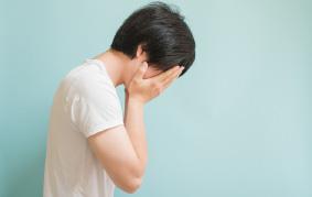 心身の不調が気になる中高年男性、男性更年期障害のLOH症候群かも