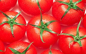 健康と美容にいい「トマト」のおいしい食べ方3つ
