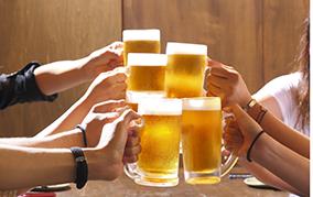 悪酔い防止と二日酔い対策に! 飲み会の前に◯◯◯酸をサプリ